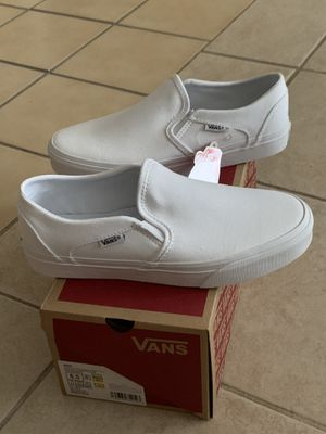 Vans Asher Women's Skate Shoes for Sale in Grand Prairie, TX
