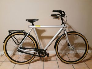 VanMoof 3.7 city bike for Sale in Inglewood, CA