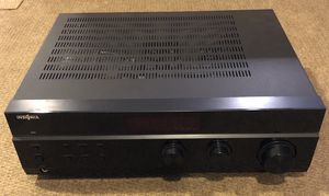 Insignia digital stereo receiver 200 watts for Sale in Philadelphia, PA