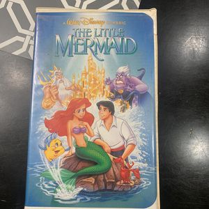 VHS Disney for Sale in South Brunswick Township, NJ
