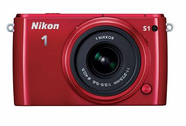 Nikon 1j great condition for Sale in Sanibel,  FL