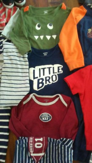 Baby boy clothing for Sale in Fresno, CA