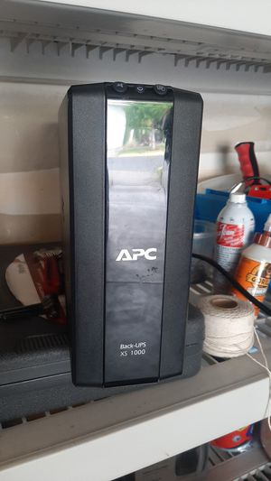Apc power supply for Sale in Auburn, WA