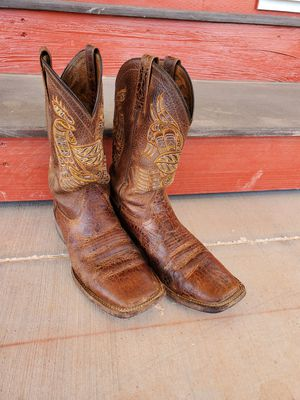 Ariat Rooster Boots for Sale in Queen Creek, AZ