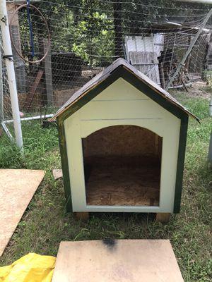 Dog house/Casa de perros for Sale in Porter, TX
