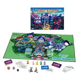 Disney's Magic Kingdom 3-D Board Game for Sale in Hayward, CA