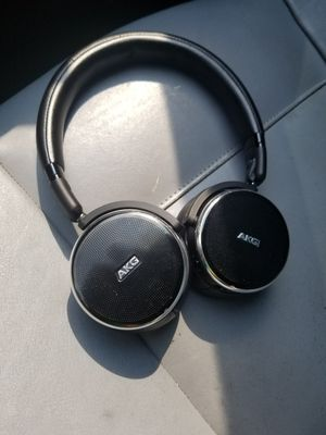 Akg N Series Wireless Bluetooth Headphones for Sale in St. Louis, MO