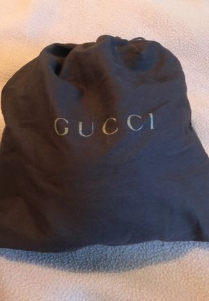 Gucci scarf for Sale in Bassett, CA