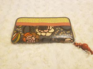 Fossil long wallet for Sale in Auburn, WA