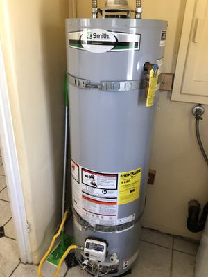 smith brand water heater for Sale in Los Angeles, CA