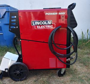 Lincoln Electric Power260 for Sale in Torrance, CA