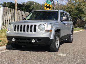 2011 Jeep Patriot Sport 1 Owner car for Sale in Tampa, FL