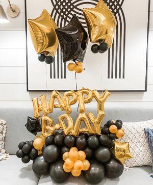 Balloon Bouquet / Arreglo de Globos for Sale in Hollywood, FL