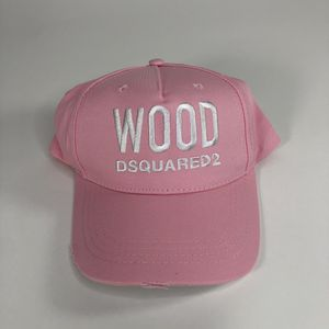 New Wood Dsquared2 Born In Canada Sample Pink Hat for Sale in Miami Shores, FL