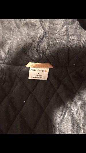 Chamara de marca biene bien insulada size L de niño for Sale in Chicago, IL