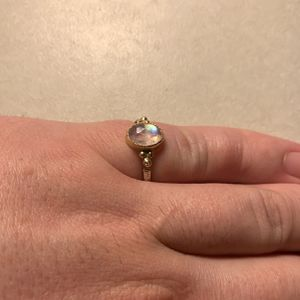 Moonstone Ring for Sale in Seattle, WA