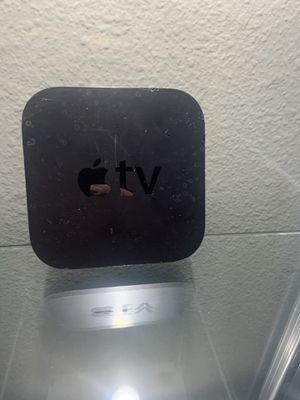 1st gen apple tv smart home for Sale in Odessa, FL