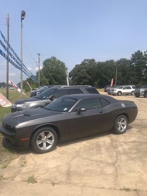 Pre owned Dodge Challenger for Sale in Pineville, LA