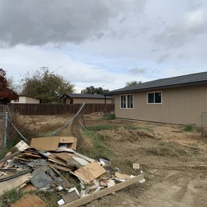 Property Clean Up - Bobcat Work for Sale in Visalia, CA