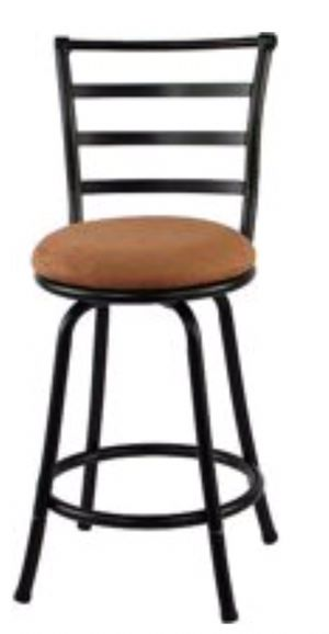 Mainstays Ladder Back Barstool for Sale in Baltimore, OH