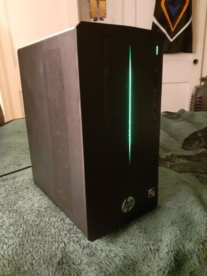 Gaming Pc for Sale in Midland, TX