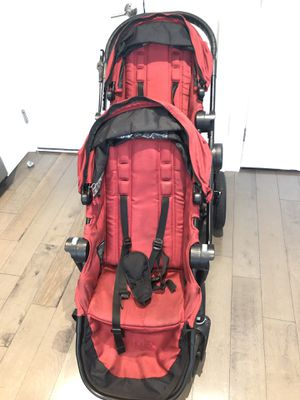 Baby Jogger city select stroller, double seats. for Sale in Philadelphia, PA