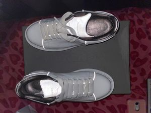 Alexander McQueen reflexive sneakers for Sale in Washington, DC