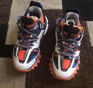 Authentic Balenciaga Sneakers - Size 10 / Size 43 for Sale in Gaithersburg, MD