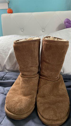 Bearpaw boots for Sale in Sunbury, PA