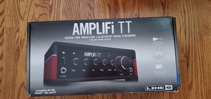 Line 6 Amplifi TT with FBV express for Sale in HOFFMAN EST, IL