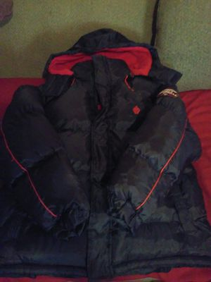 Puffer boys jackets 2 total for Sale in San Antonio, TX
