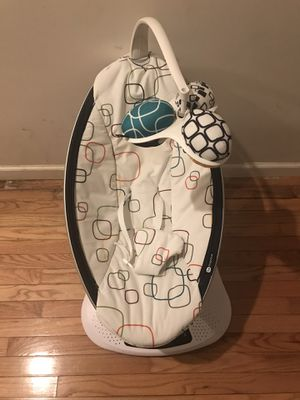 Mamaroo newest version for Sale in New York, NY