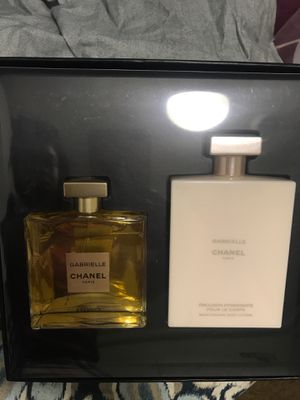 CHANEL women's perfume for Sale in San Francisco, CA