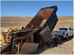 Junk * trash * debris * removal all inland empire for Sale in Riverside, CA