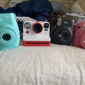 Instamax Cameras & Polaroid for Sale in Las Vegas, NV