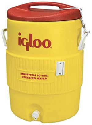 Igloo drinking water cooler for Sale in Sandston, VA
