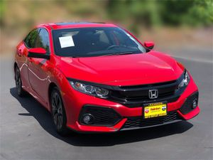 2017 Honda Civic Hatchback for Sale in Burien, WA
