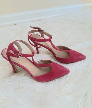 Charles by Charles David Hot Pink Pumps--Women's Shoes--- Size 9 1/2 for Sale in Antioch, IL