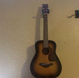 Yamaha JR2 Beginners Acoustic Guitar for Sale in Orange,  CA