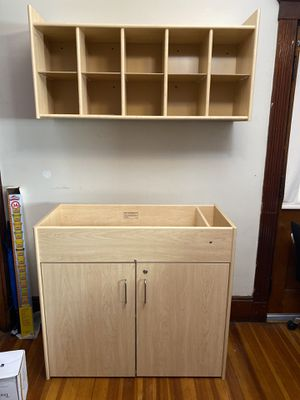 Changing table for Sale in Boston, MA
