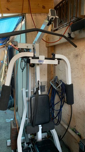 All in one exercise machine for Sale in Maywood, CA