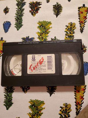 Teddy ruxpin VHS for Sale in Stockton, CA