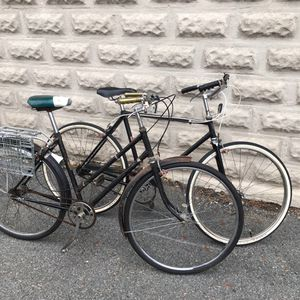 Vintage English 3 Speed Cruisers for Sale in Boston, MA
