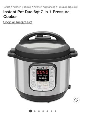 Instant pot for Sale in Torrance, CA