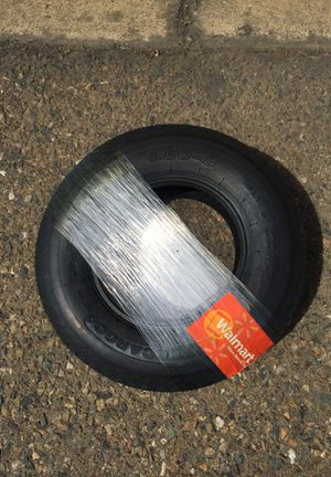 New Supercargo Trailer Tire 4.80 - 8 for Sale in Galt, CA