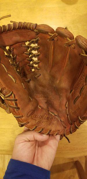 "Rawlings 11.5"" Pro-Preferred Baseball Glove for Sale in Monroe, CT"