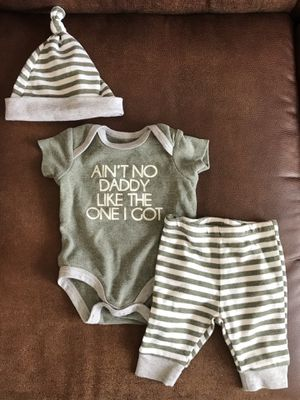 Baby Boutique Outfit for Sale in Chandler, AZ