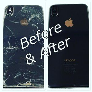 iPhone back glass fix for Sale in Las Vegas, NV