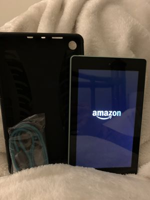 "Amazon fire tablet 7"" 16GB for Sale in Land O' Lakes, FL"