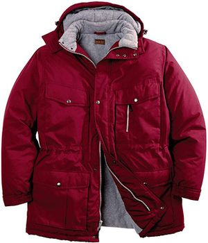 Men's Big & Tall Expedition Parka Coat. New!!! for Sale in San Marcos, CA
